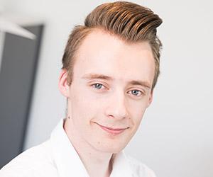 Auszubildender zum Steuerfachangestellten - Niklas Nehls