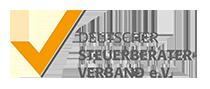 Mitglied im deutscher Steuerberater Verband e.V.